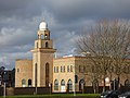 Burhani Saifee Icknield Mosque - Icknield Street, Jewellery Quarter (28005664809).jpg
