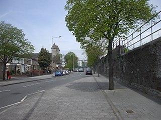 Bute Street, Cardiff