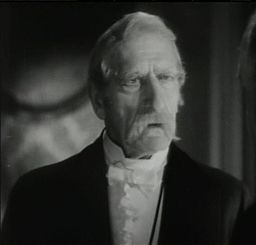 C. Aubrey Smith in Little Lord Fauntleroy (1936)