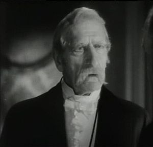 C. Aubrey Smith - Smith as the Earl of Dorincourt in Little Lord Fauntleroy (1936)