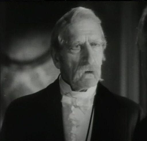 C. Aubrey Smith in Little Lord Fauntleroy (1936)