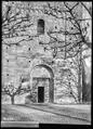 CH-NB - Sion, Cathédrale Notre-Dame, Portail, vue d'ensemble - Collection Max van Berchem - EAD-7670.tif