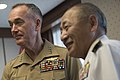 CJCS meets with JSDF Counterpart (36478356102).jpg