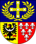 Herb Adolf Bertram