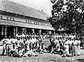COLLECTIE TROPENMUSEUM De Sekolah Menengah Atas (S.M.A.) Hogere Middelbare School te Singaraja Bali TMnr 10002316.jpg