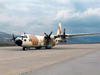 2011 Royal Moroccan Air Force C-130 crash