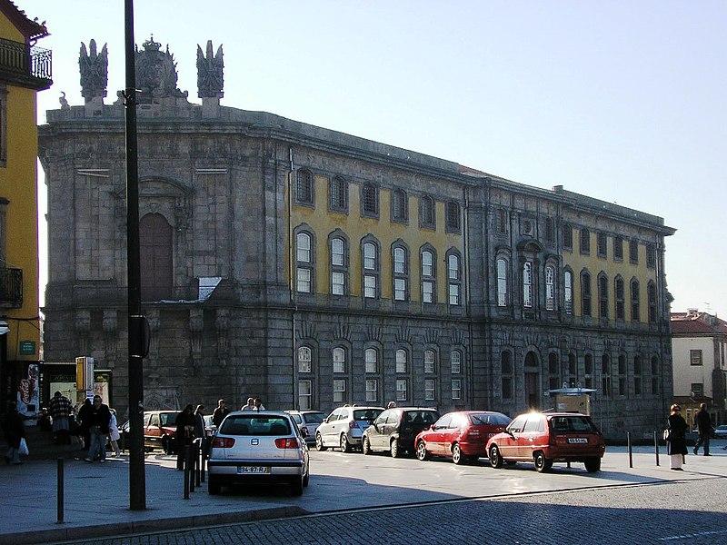Imagem:Cadeia da Relacao (Porto).JPG