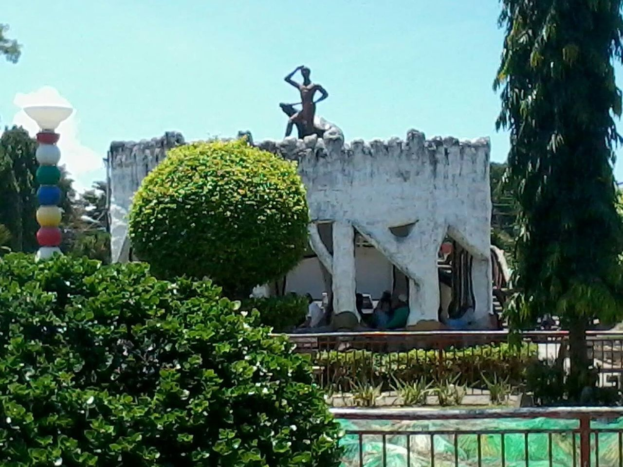 Calapan Philippines  city photo : Calapan City Plaza, Calapan City, Oriental Mindoro, Philippines ...