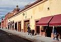 Calle Jalisco, Dolores Hidalgo, Guanajuato - Cúpula del Templo de la Tercera Orden.jpg