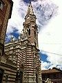 Calles de Candelaria - Bogotá - panoramio (3).jpg