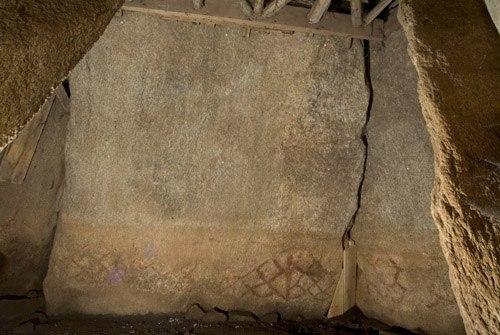 Camara dolmen dombate