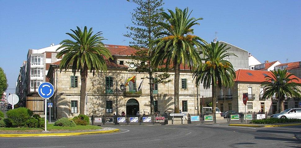 Cambados Galicia 18