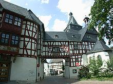 Bad Camberg - Wikipedia