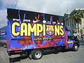 Camió FC Barcelona - Campions Lliga 2012-13.JPG