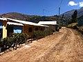 Caminho Laguna Parón (Cordillera Blanca) - panoramio (3).jpg