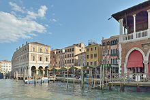 Campo della Pescaria Canal Grande Venezia.jpg