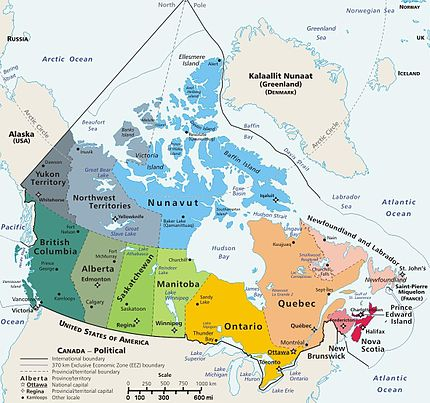 Map Of Canada With Labels.Module Location Map Data Canadageo Doc Wikipedia