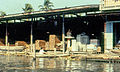 Canal in Bangkok, 1982, shop of building material.jpg