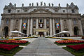 Canonization 2014- The Canonization of Saint John XXIII and Saint John Paul II (14036852944).jpg