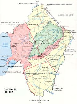 Worksheet. Liberia canton  Wikipedia