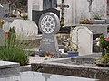 Capbreton (Landes) stèle basque 01.JPG