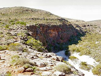 Cape Range National Park - Image: Cape Range National Park DSC04170