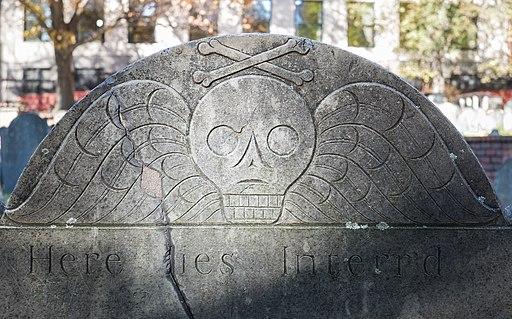 Capt. Nicholas Gardner headstone (36080)