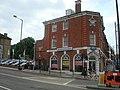 Car dealer, Tulse Hill - geograph.org.uk - 1337163.jpg