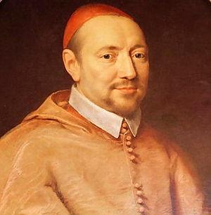 Bérulle, Pierre de (1575-1629)