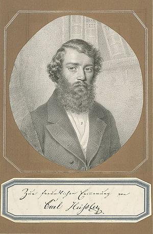 Carl Heissler
