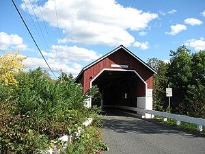 Carleton Bridge - Carleton Bridge