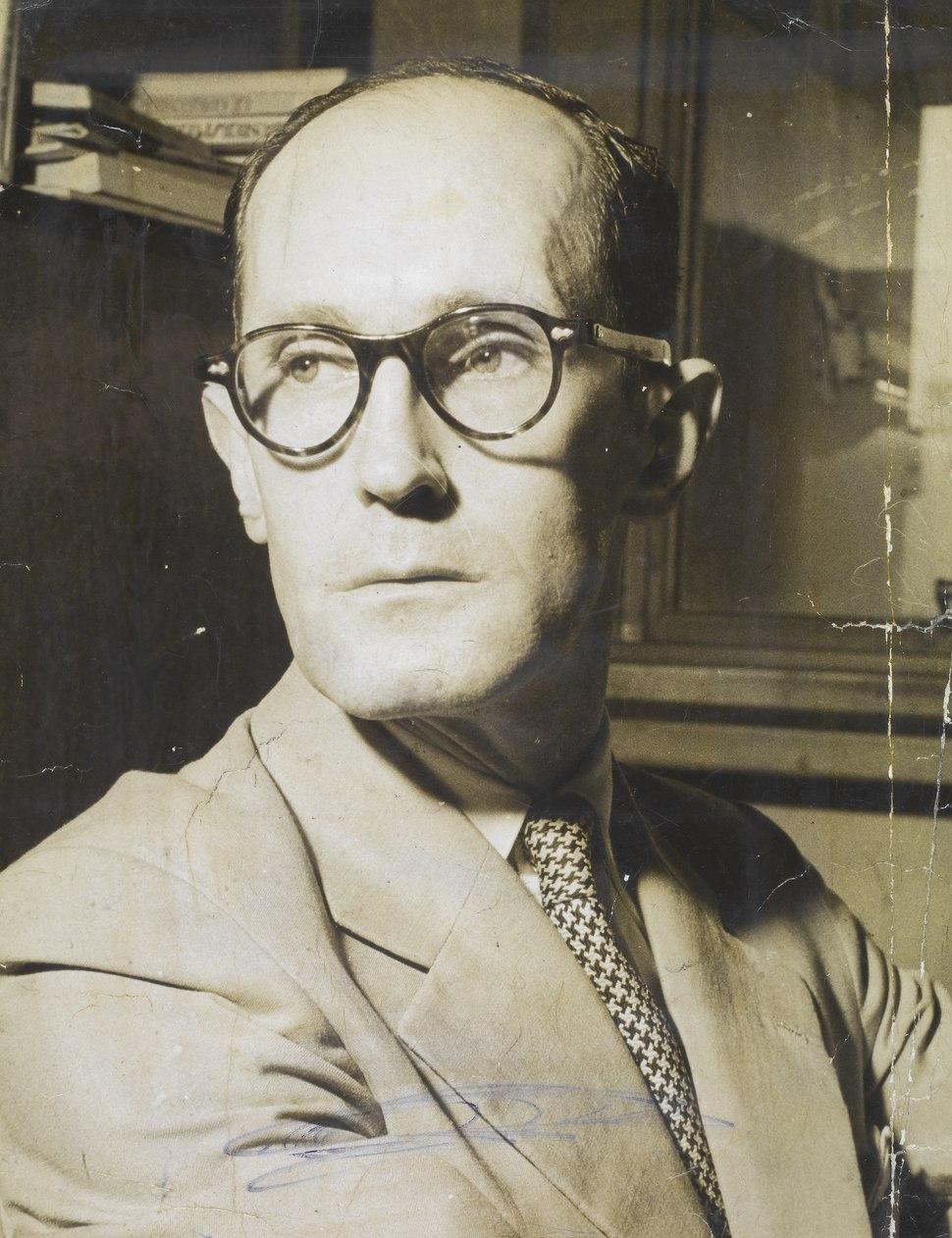 Carlos Drummond de Andrade, 1970