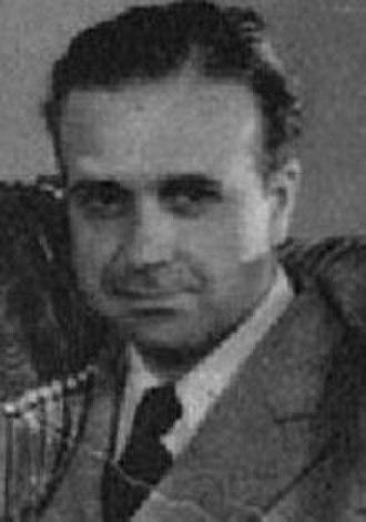 Carlos F. Borcosque - Carlos F. Borcosque