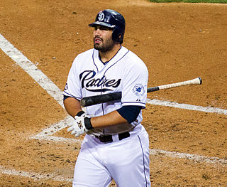 Carlos Quentin American baseball player