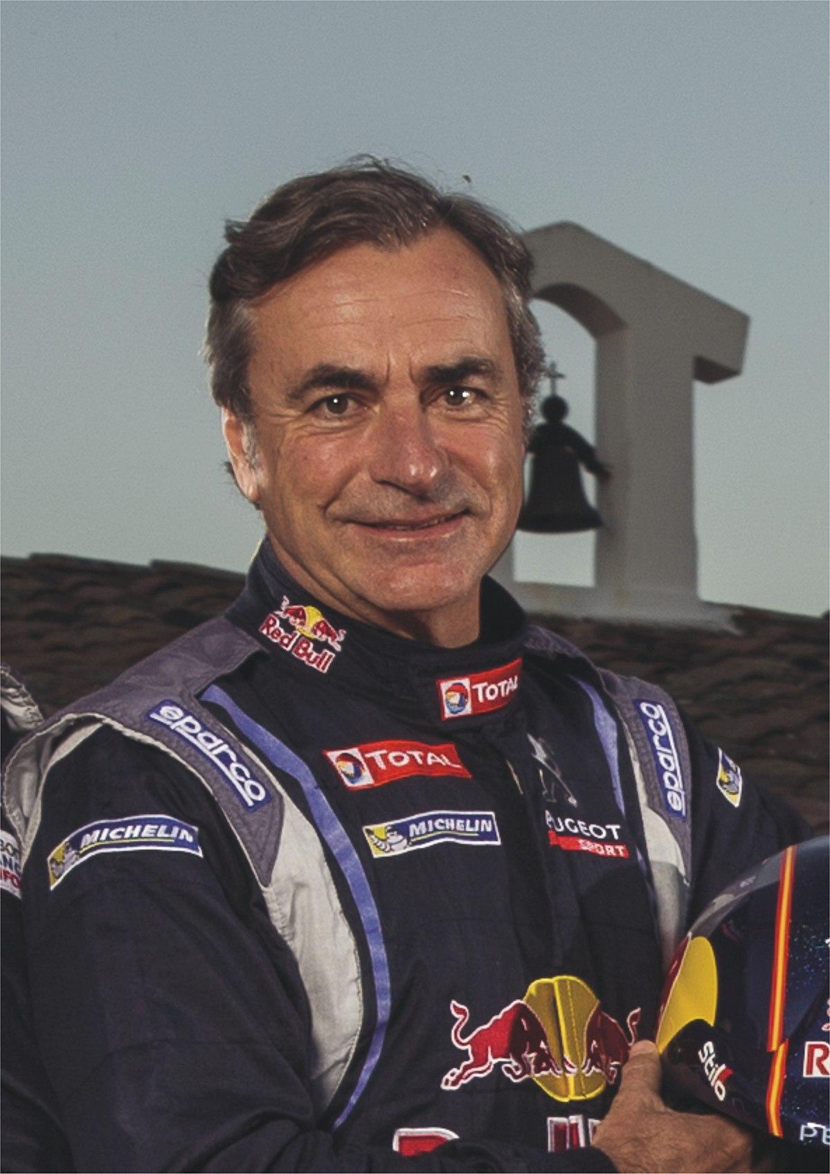 Carlos Sainz - Wikipedia, la enciclopedia libre