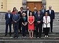 Carmena insta al municipalismo iberoamericano a unirse para construir ciudades de paz y prosperidad 01.jpg