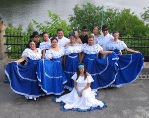 Carnival of Cultures - Carnival of Cultures performers