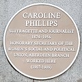 Caroline Phillips plaque.jpg