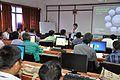 Carolyn Royston - Digital Engagement of Museums - National Workshop - NCSM - Kolkata 2014-09-22 7159.JPG
