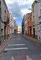 Carrer d'Alacant, el Poble Nou.JPG