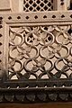 Carved Stone Screen - Maharani Ki Chhatri, Jaipur (4609878019).jpg