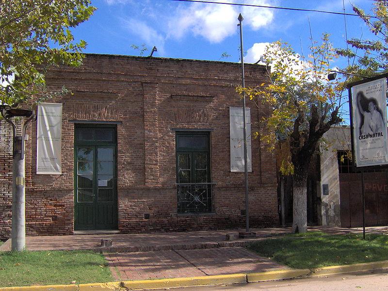 Ficheiro:Casa de Eva Perón.jpg