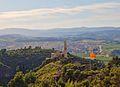 Castell de Subirats i església de Sant Pere del Castell - 6.jpg