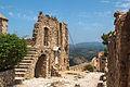 Castell de Xàtiva Primer Pati De La Seloquia.jpg
