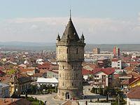 Castelul de apă, Turnu Severin, jud. MH.JPG