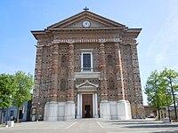 Castenedolo-Chiesa parrocchiale.JPG
