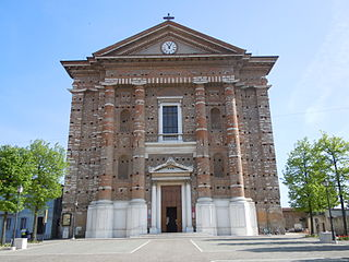 Castenedolo Comune in Lombardy, Italy