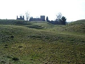 Lilbourne - Lilbourne Castle