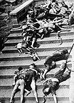 Casualties of a mass panic - Chungking, China.jpg