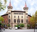 Catalonia Barcelona ConsevatoriDeMusica.jpg